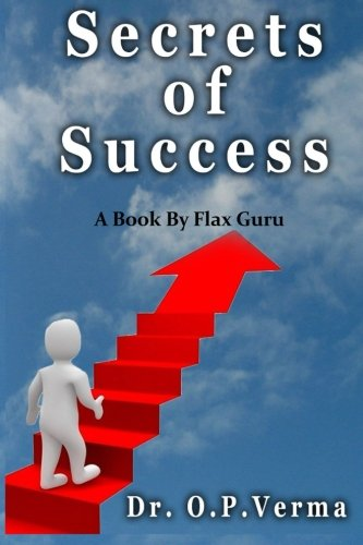 Secrets of Success: Smart way to success: Verma, Dr. O.