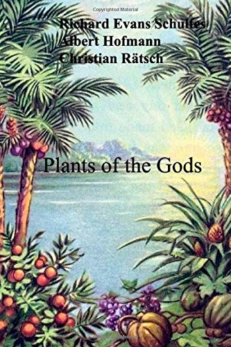 9781506052205: Plants of the Gods