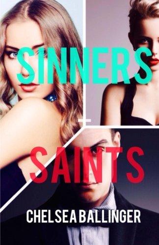 9781506092652: Sinners & Saints (Volume 1)