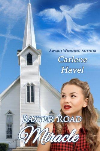 9781506094403: Baxter Road Miracle
