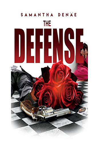 9781506096698: The Defense