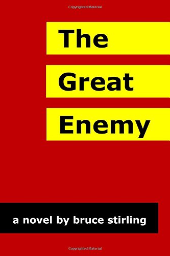 9781506106229: The Great Enemy