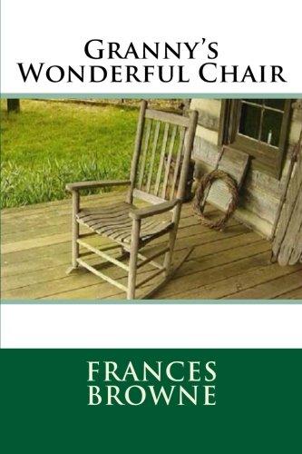 9781506106700: Granny's Wonderful Chair