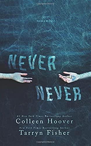 9781506107158: Never Never