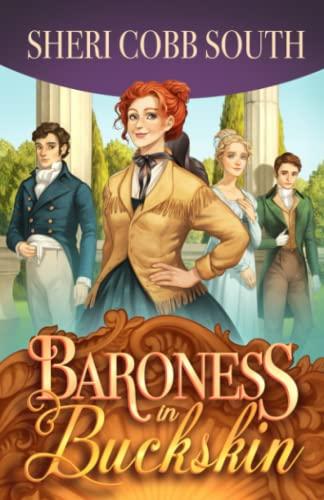 9781506111445: Baroness in Buckskin