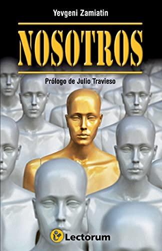 9781506119809: Nosotros: Prologo de Julio Travieso
