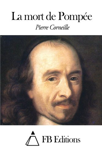 9781506128795: La mort de Pompée (French Edition)