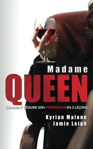 9781506132303: Madame Queen (Roman lesbien, Livre lesbien) - LGBT (French Edition)