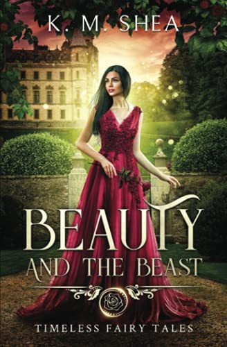 9781506135991: Beauty and the Beast (Timeless Fairy Tales) (Volume 1)