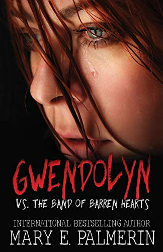 9781506143767: Gwendolyn vs. the Band of Barren Hearts (Monster #1)