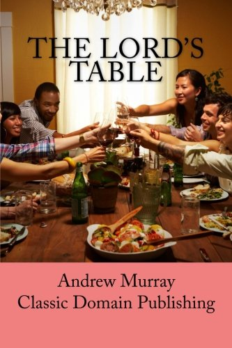 9781506155319: The Lord's Table