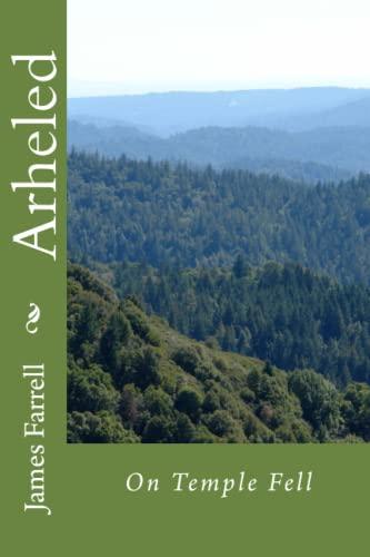 Arheled: On Temple Fell (Volume 1): Farrell, James