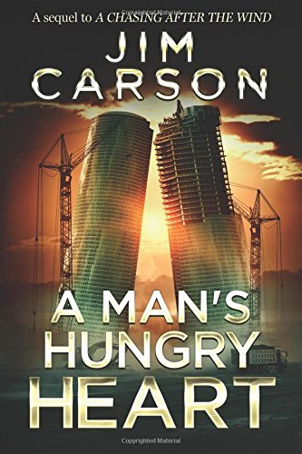 9781506161112: A Man's Hungry Heart
