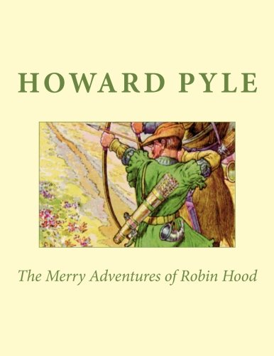 9781506164052: The Merry Adventures of Robin Hood