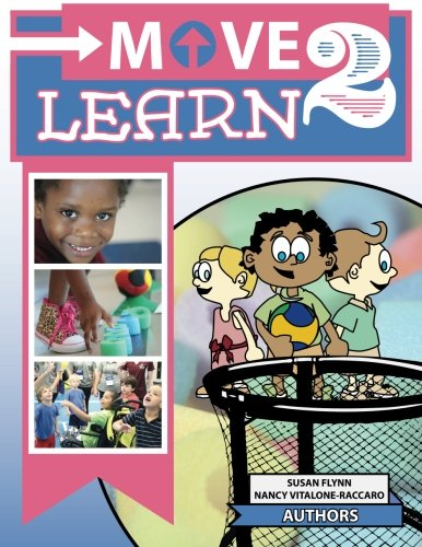 9781506166766: Move 2 Learn