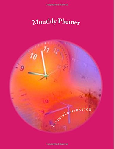 9781506170558: Monthly Planner