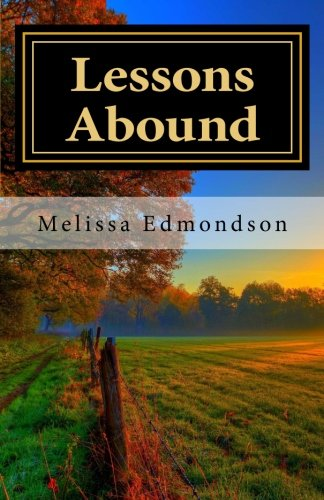 Lessons Abound: Melissa Edmondson
