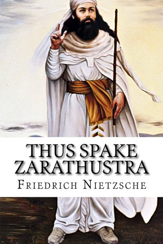 9781506183596: Thus Spake Zarathustra