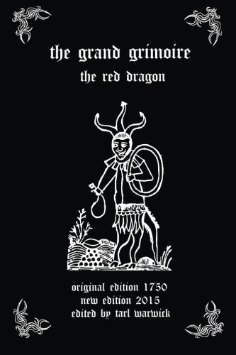 9781506186016: The Grand Grimoire: The Red Dragon