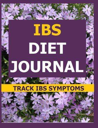 IBS Diet Journal: Track IBS Symptoms: Frances P Robinson