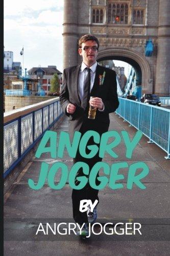 9781506190679: Angry Jogger