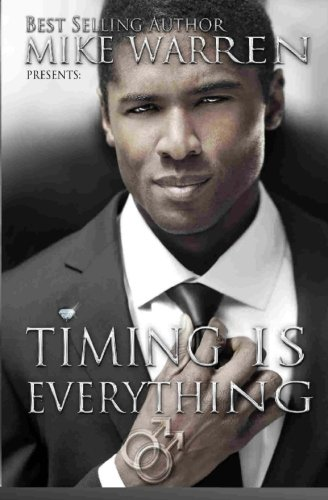 9781506191669: Timing Is Everything (A Private Affair) (Volume 4)