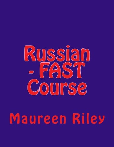 Russian - FAST Course: Riley, Maureen