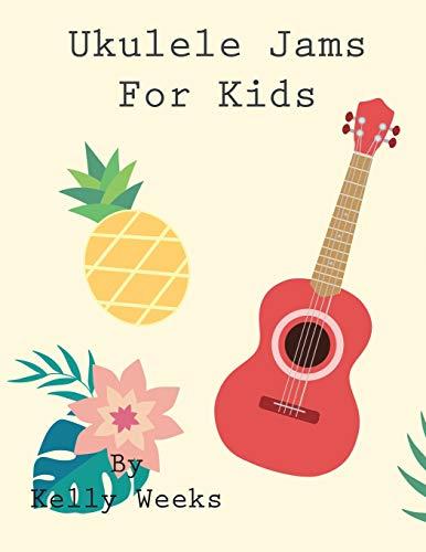 9781506199382: Ukulele Jams For Kids