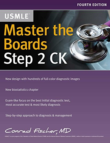 9781506208534: Master The Boards. Step 2 CK