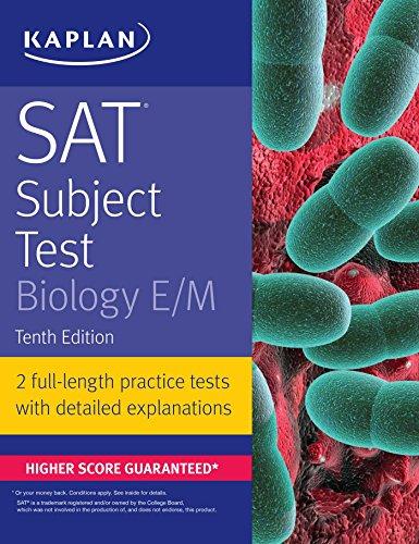 9781506209197: SAT SUBJECT Test Biology
