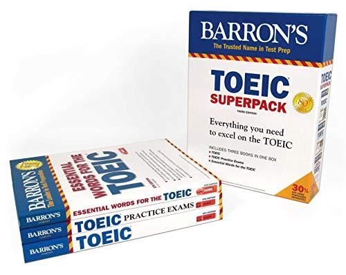 9781506258829: TOEIC Superpack