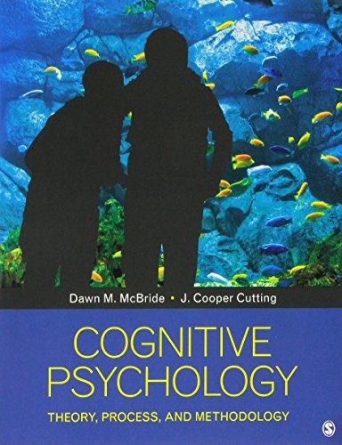 9781506302683: BUNDLE: McBride: Cognitive Psychology + McBride: Cognitive Psychology Interactive eBook