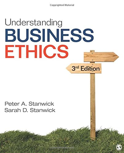 9781506303239: Understanding Business Ethics