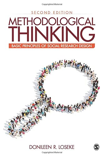 9781506304717: Methodological Thinking: Basic Principles of Social Research Design