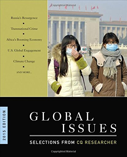 9781506308357: Global Issues: Selections from CQ Researcher