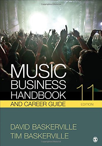 9781506309538: Music Business Handbook and Career Guide