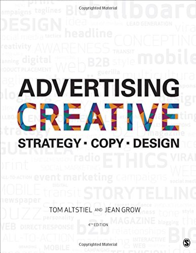 9781506315386: Advertising Creative: Strategy, Copy, and Design