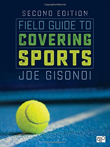9781506315683: Field Guide to Covering Sports