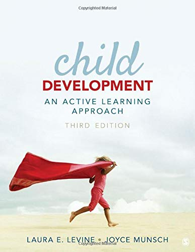 9781506330693: Child Development: An Active Learning Approach