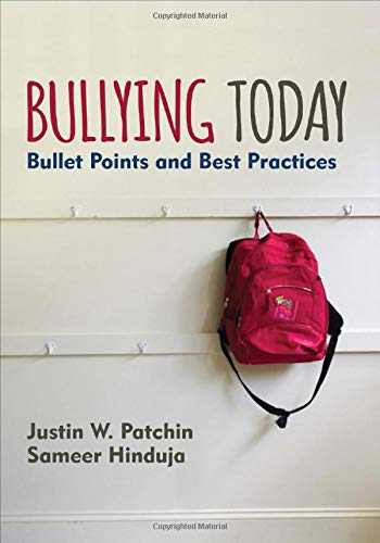 9781506335971: Bullying Today: Bullet Points and Best Practices