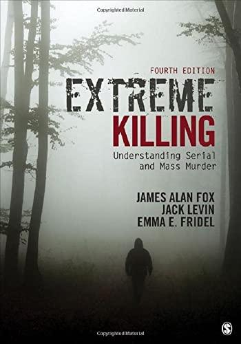 Extreme Killing 4th ed.