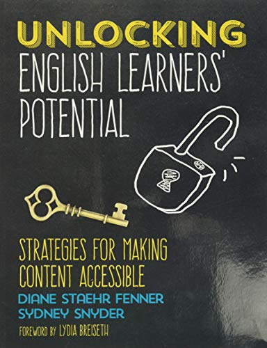 Unlocking English Learners' Potential: Strategies for Making Content Accessible