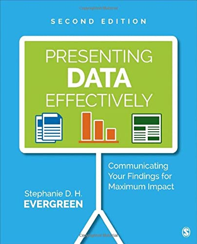 9781506353128: Presenting Data Effectively: Communicating Your Findings for Maximum Impact