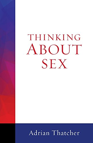 9781506400709: Thinking About Sex (Thinking About series)
