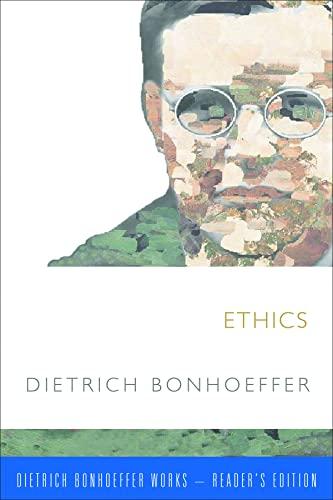 Ethics: Dietrich Bonhoeffer