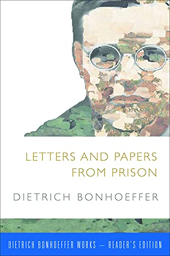 9781506402741: Letters and Papers from Prison (Dietrich Bonhoeffer-Reader's Edition) (Dietrich Bonhoeffer Works - Reader's Edition)