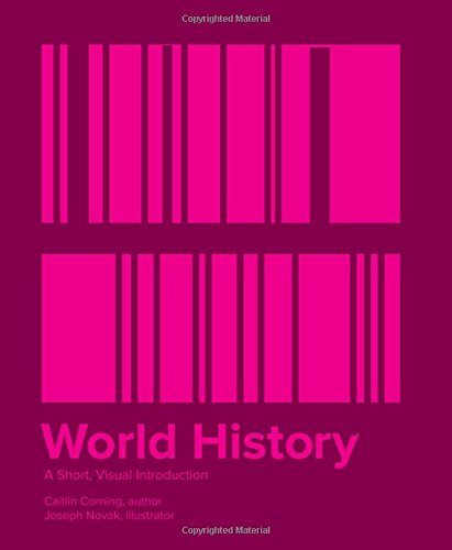 9781506402871: World History: A Short, Visual Introduction (Christianity and the Liberal Arts)