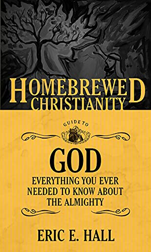 9781506405728: The Homebrewed Christianity Guide to God: Everything You Ever Wanted to Know about the Almighty