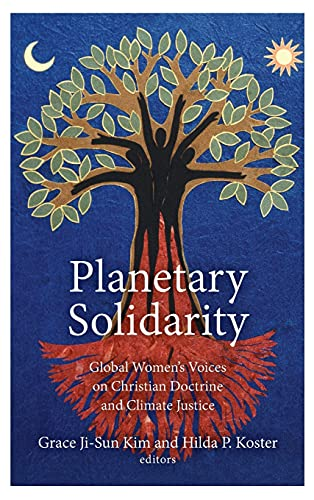 Planetary Solidarity: Global Women's Voices on Christian Doctrine and Climate Justice: Grace ...