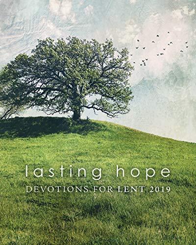 9781506447766: Lasting Hope: Devotions for Lent 2019